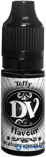 Decadent Vapours Toffy 10ml