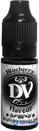Decadent Vapours Bluberry 10ml