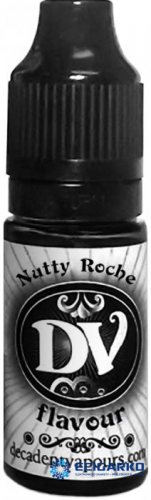 Decadent Vapours Nutty Roche 10ml