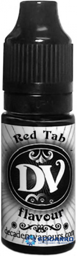Decadent Vapours Vapours Red Tab 10ml