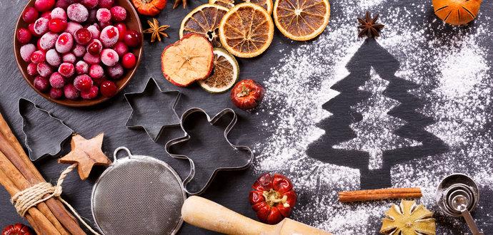 Vánoční aromata