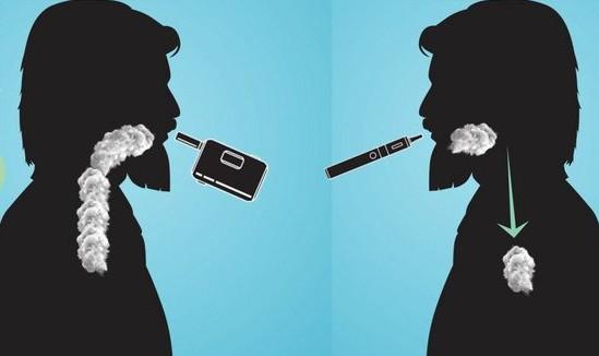 Jak vybrat liquid do e cigarety
